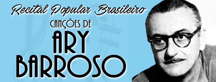 Recital Popular Brasileiro – Slider