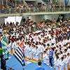 Copa Country Club Valinhos de Judô reuniu mais de 800 atletas no ginásio do clube