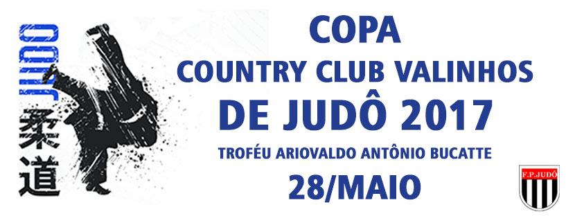 Copa Country Judô 2017 – Slider